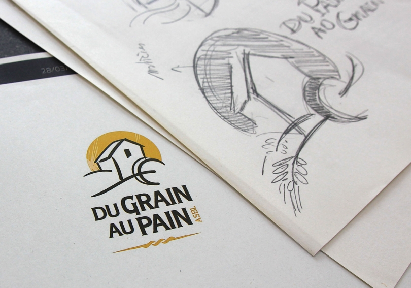 du Grain au Pain asbl