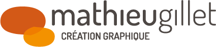 Mathieu Gillet Logo