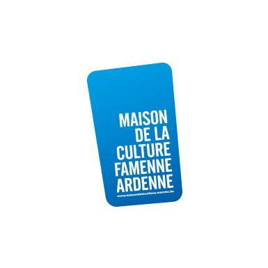Maison de la Culture Famenne-Ardenne