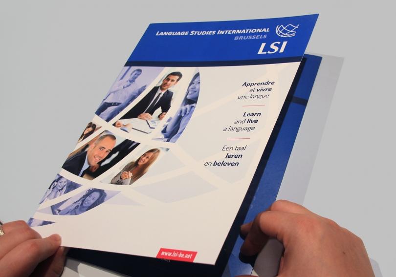 LSI Bruxelles – Kiddy & Junior Classes