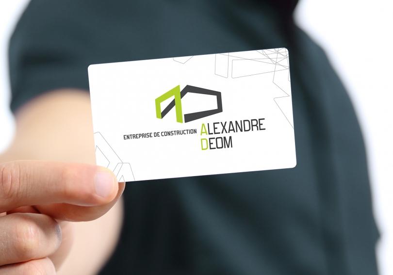 Alexandre Déom