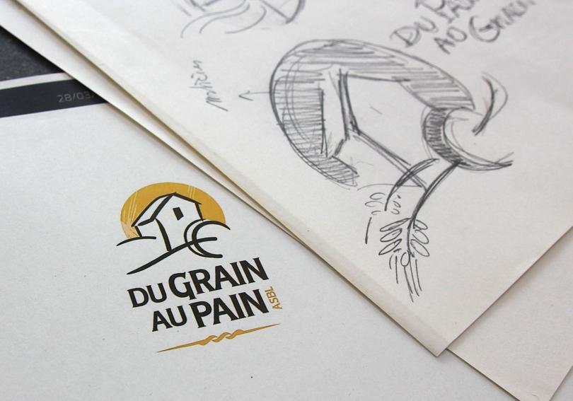 du Grain au Pain asbl