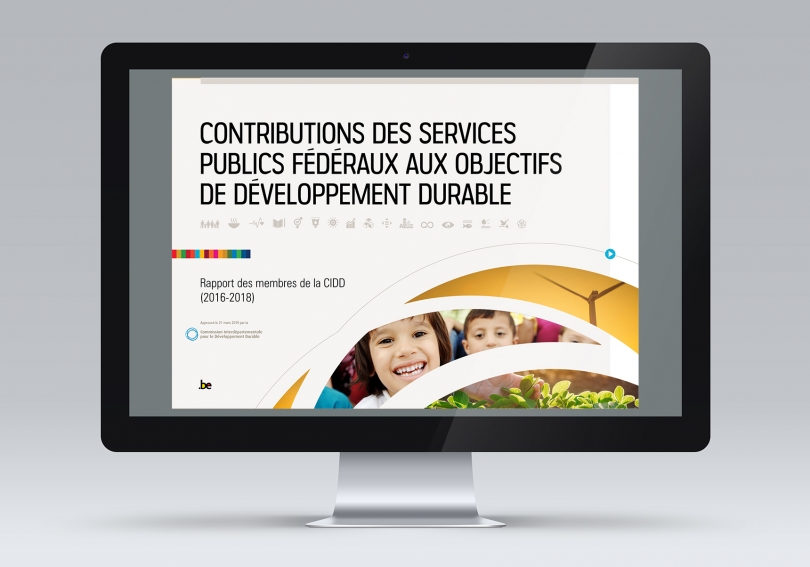 Au service du Développement Durable